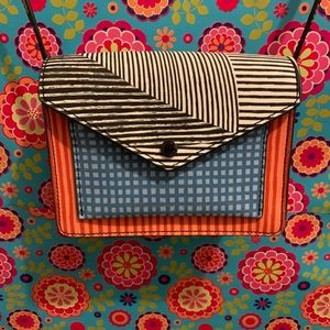 Marc Jacobs Multi-Colored Crossbody